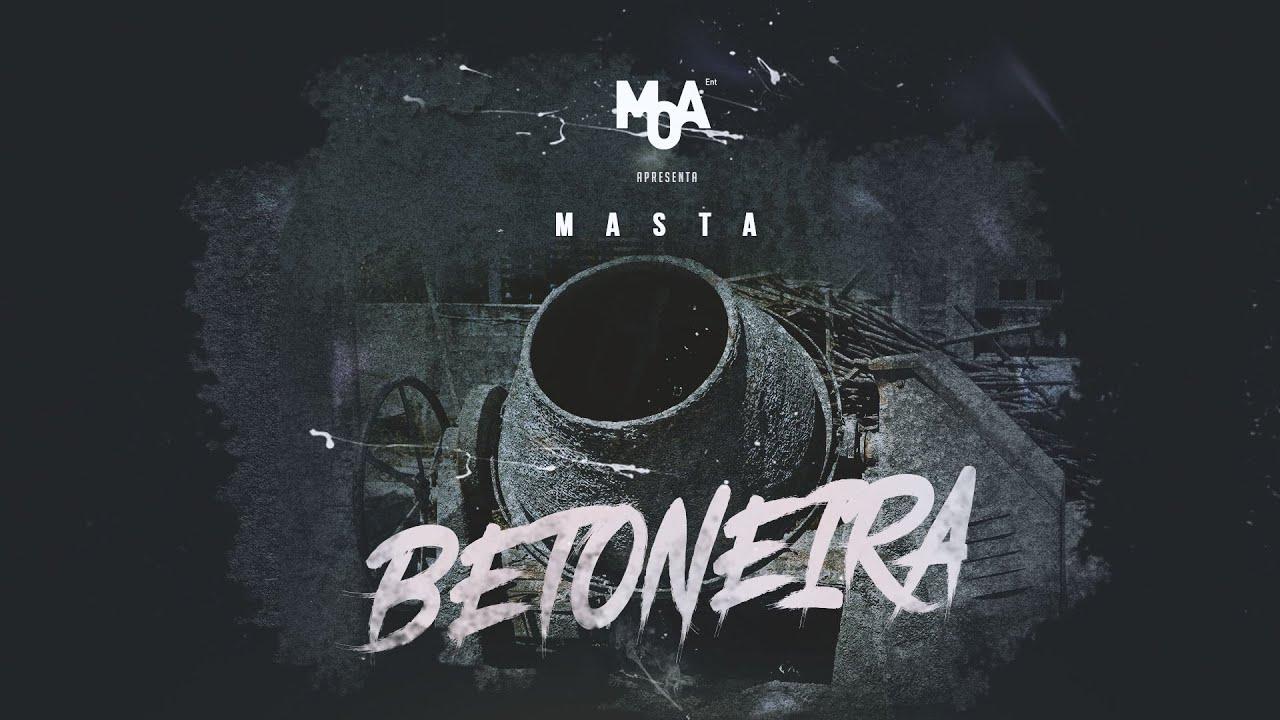 Masta - Betoneira