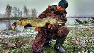 Рыбалка в Беларуси. Лучшие рыбные места Беларуси ...