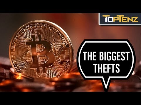 Top 10 Lost Cryptocurrency Fortunes