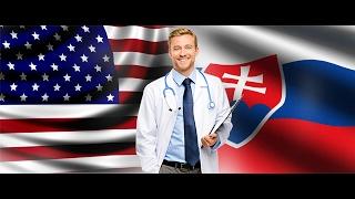 Majú sa americký pacienti v nemocniciach lepšie ako my?