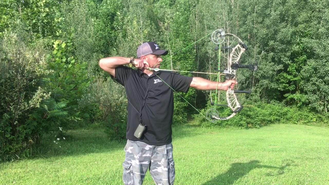 b92061124 Bear Archery