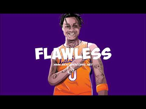"(FREE) Lil Skies Type Beat - ""FLAWLESS"" Ft. Lil Uzi Vert 