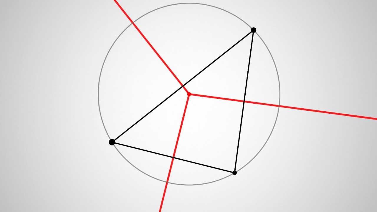 construction diagramme de voronoi [ 1280 x 720 Pixel ]