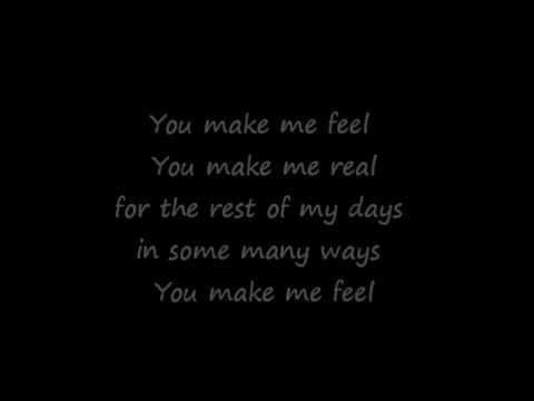 You Make Me Feel-Westlife-with Lyrics!