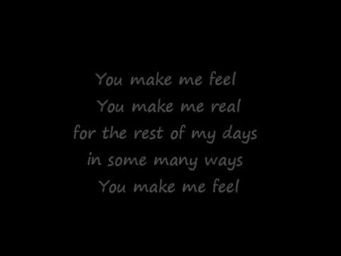 You Make Me Feel-Westlife-with Lyrics!