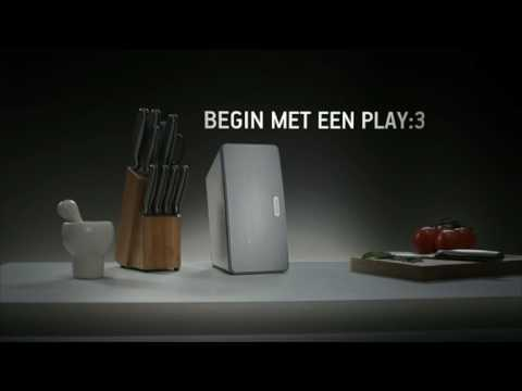 Sonos Play:3 - iEar.nl - YouTube