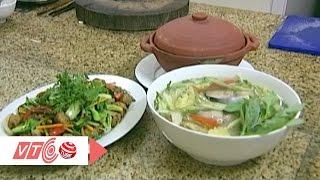Ăn gì để khỏe mạnh trong mùa hè | VTC