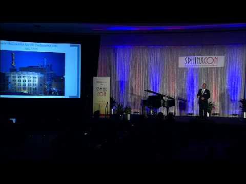 SphinxCon 2014: Session 3A - Vince Paul, Maud Lyon