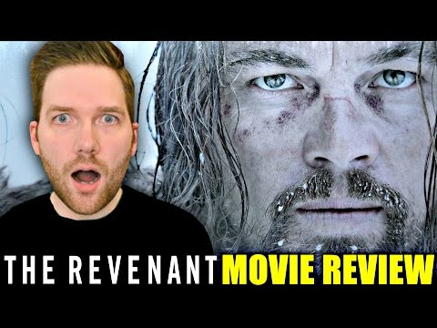 The Revenant – Movie Review