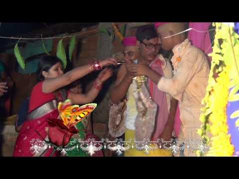 upnayan of my son and nephew -part 7 varun jha manik chowk , sitamarhi