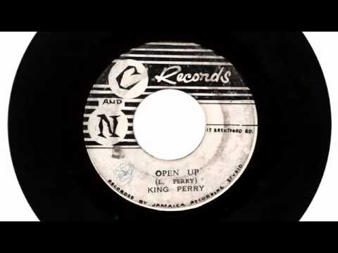 (1965) Lee Perry: Open Up