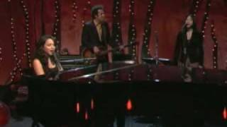Norah Jones - Thinking About You (live for VH1)
