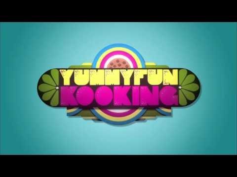 """Season 2 Episode 7: """"Super Best Buddy Potion Punch"""" YummyFunKooking"""