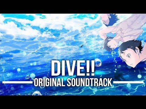 DIVE!! Original Soundtrack Full