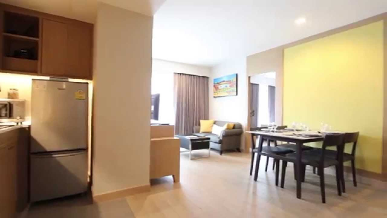 apartments for rent 2 bedroom. 2 Bedroom Serviced Apartment for Rent at Somerset Lake Point PC007127  YouTube
