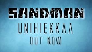 Sandman - Unihiekkaa (Radio Edit)