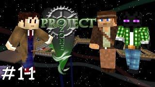 Minecraft Project Ozone - E11 Alloy Smelter und Redstone Furnace [deutsch]