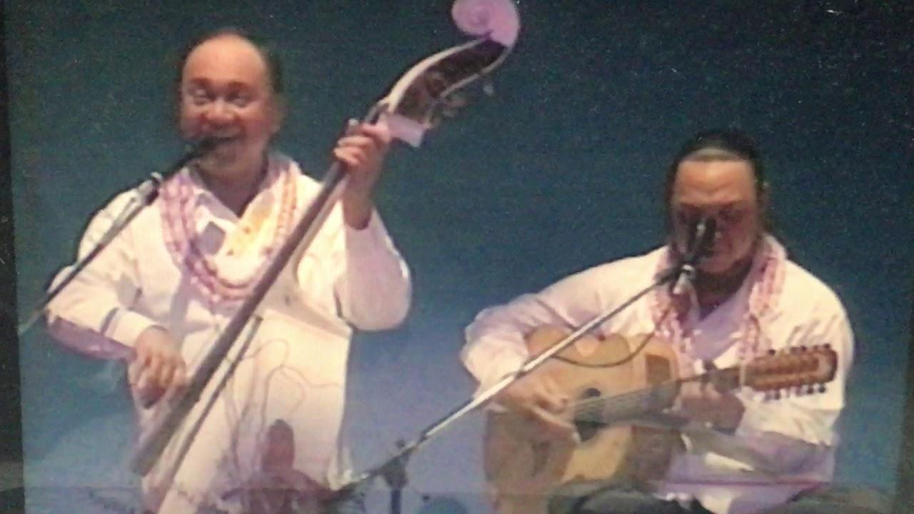 Download The Brothers Cazimero - Kaena