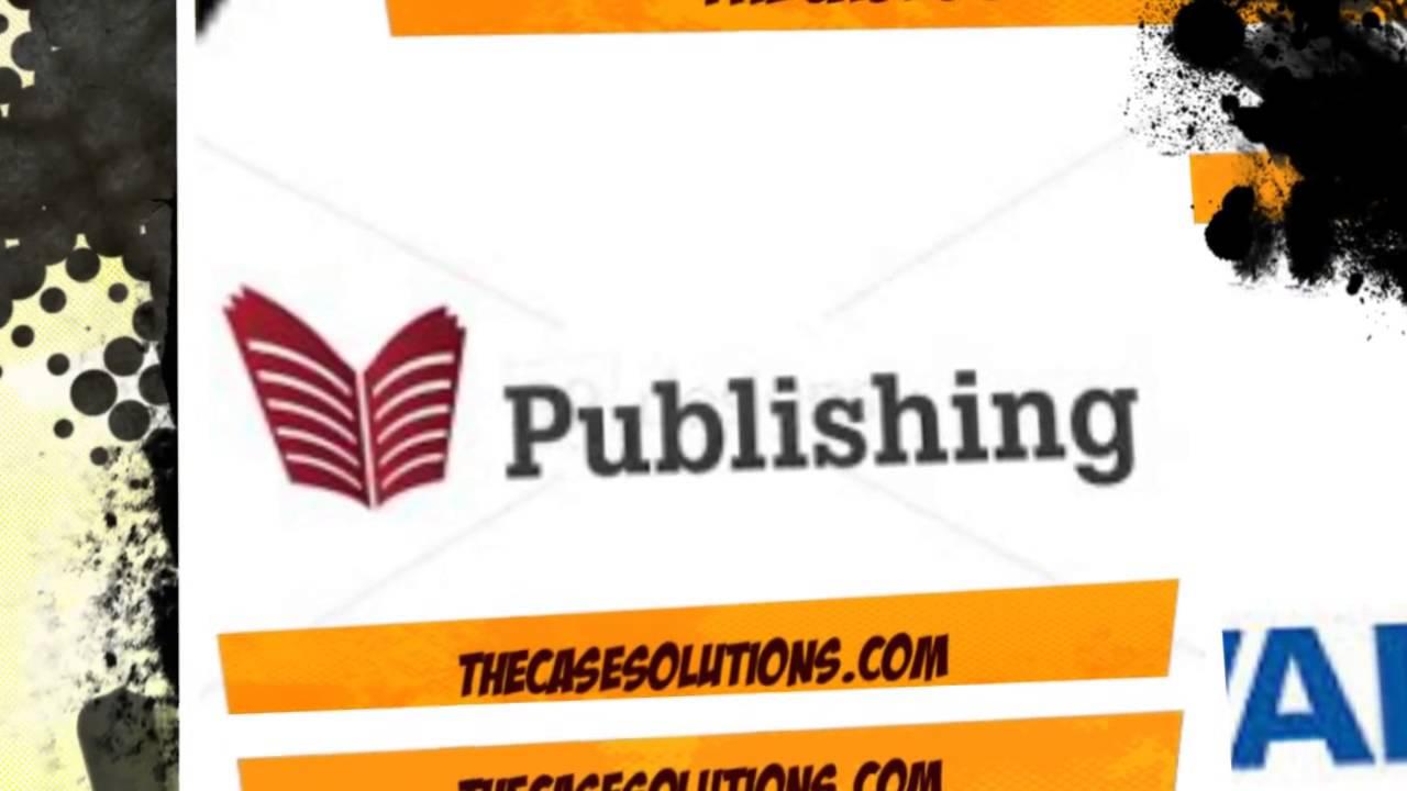 Value Line Publishing, October 2002 Harvard Case Solution & Analysis