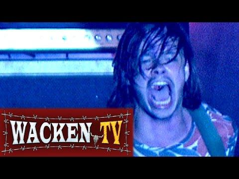 Steak Number Eight - Full Show - Live at Wacken Open Air 2016