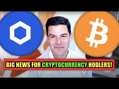 🚨 CRYPTOCURRENCY TO KEEP MOONING IN 2021!! Bitcoin and Chainlink Holders MUST WATCH