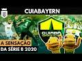 O Cuiabá tem chances de subir para a Série A? | UD EXPLICA