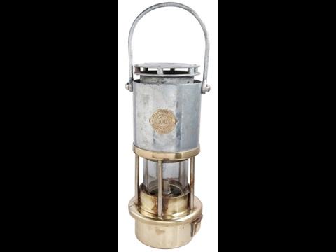 Flame Safety Lamp Gl 50 Saga Indiaodisha