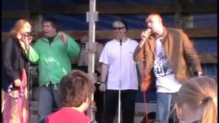 ДЕТИ ПЕТРА  Территория Rock V  27 05 2011