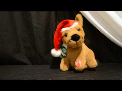Dan Dee Singing Dancing Dog