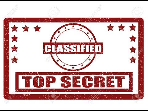 Newly Leaked Classified Document Conversation w/ Marc D'Antonio