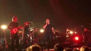 Außerhalb der Zeit - Bosse - Live in Münster 26.11.2016