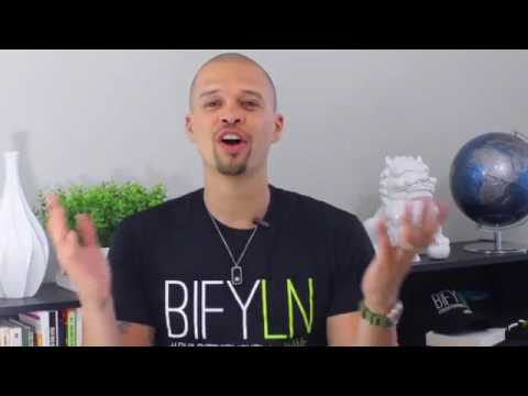 BIFYLN 2016 Prelaunch Video   South Africa