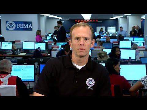 "FEMA administrator: ""Long way to go"" to create culture of preparedness in U.S."