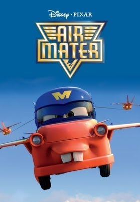 Air Mater Youtube