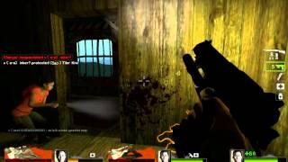 Left 4 Dead 2 - The Dark Tower 1 The Gunslinger 1/2
