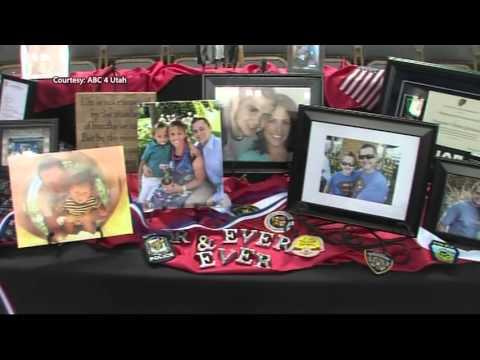 "Draper Police video ""We Are Family"""