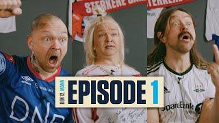 DEN 12. MANN: Episode 1   Vålerenga, Fredrikstad, Viking og Rosenborg