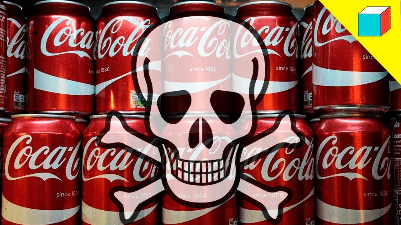 comercial de coca cola para bajar de peso
