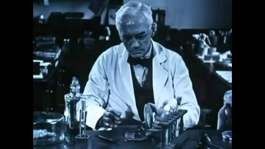 alexander fleming the discovery of penicillin Chronology of the discovery of penicilin biggest discovery ever made blood of jesus tested in laboratory the results will blow your mind - duration: 10:02 a & ω productions recommended for you.
