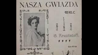 Tosca: Vissi d'arte - Salomea Kruszelnicka,1903
