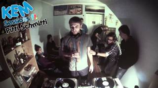 KEM Sessions #10 ft. Pitti Schmitti