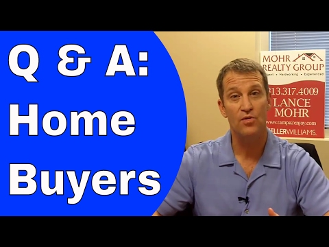 How To Get The BEST Interest Rate On a Home