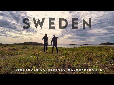 ARC Travels Sweden: Stockholm, Gothenburg, Malmo, BONUS Copenhagen
