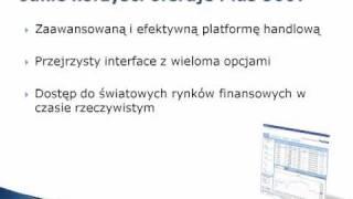 Analiza Platformy Plus 500 (Kontrakty CFD, Forex, Akcje, Towary)
