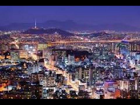 Seoul, Capital of South Korea - Best Travel Destination