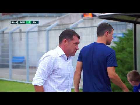 Saroka Goal Dinamo Minsk - Vitebsk