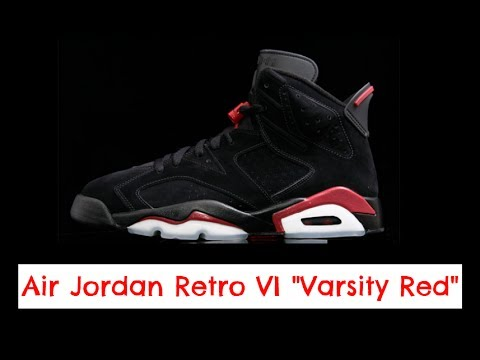 new products 466b4 d227d Air Jordan 6 VI Retro