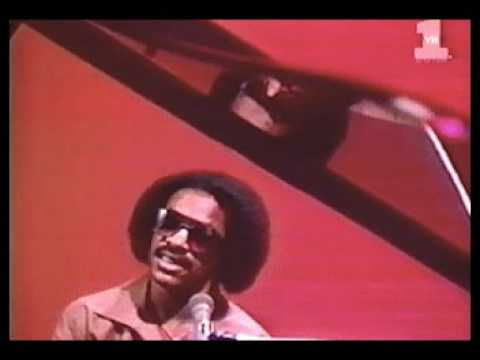 Stevie Wonder - Lately