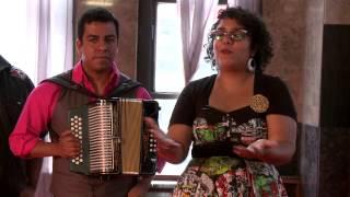 La Santa Cecilia - Sesión Acústica en Vivo - Live Acoustic Performance - LAMC