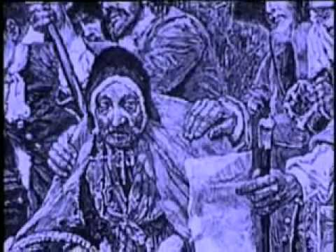 Salem Witch Trials   History Channel